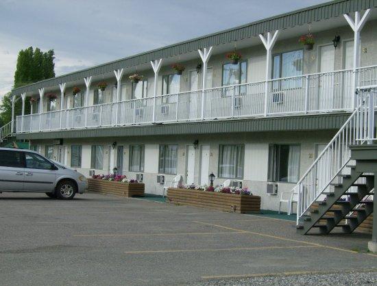 カヴァラン モーテル