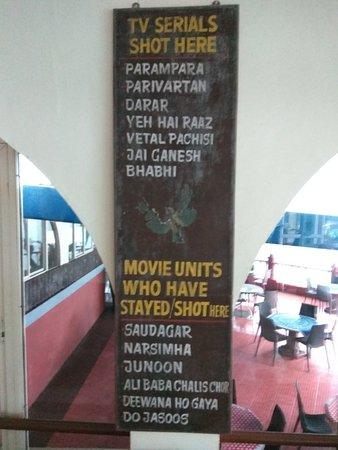 Grand Resort: TV serials shoot in the hotel