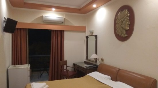 Hotel Galini Palace Photo