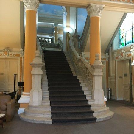 Grand Hôtel du Tonneau d'Or Photo