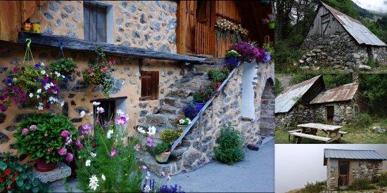 Saint-Maurice-en-Valgodemard, Francia: Portes de Prentiq