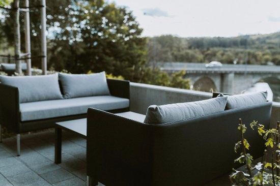 Lounges Auf Der Terrasse Picture Of Ristorante Bar Lago