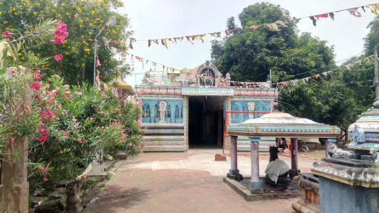 Ezhuthari Nathar Temple