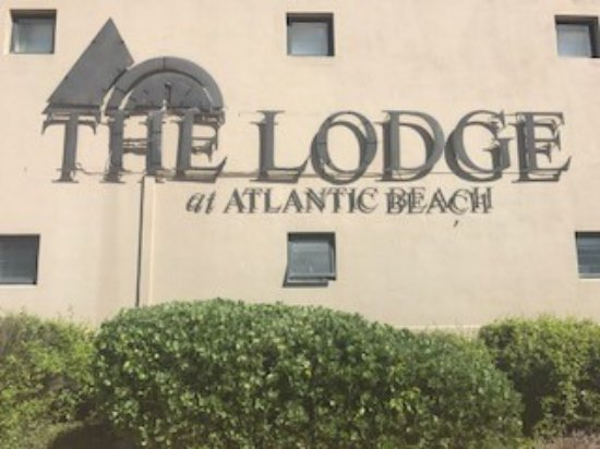 Melkbosstrand, Güney Afrika: The Lodge at Atlantic Beach