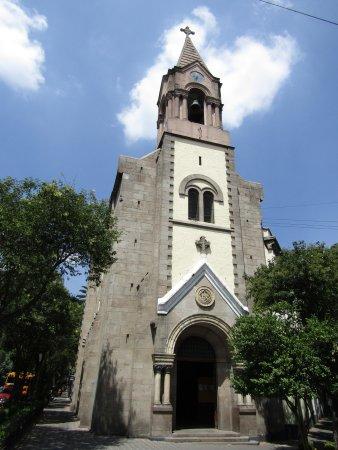 Templo del Sagrado Corazon de Jesus