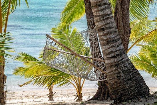 Bilde fra Tamanu Beach
