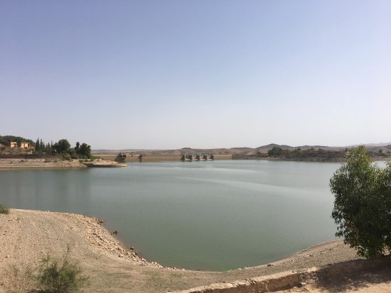 Lac Lalla Takerkoust: photo5.jpg