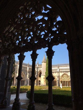Batalha Monastery: photo0.jpg