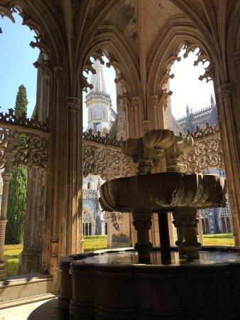Batalha Monastery: photo1.jpg