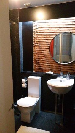 Belomonte 20: banheiro