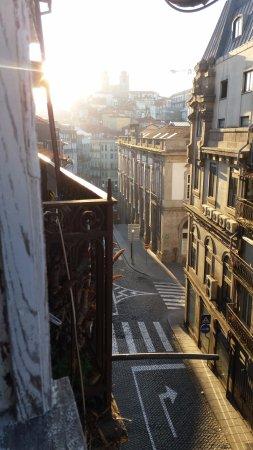 Belomonte 20: vista da rua