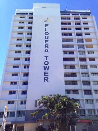 elouera tower front view picture of elouera tower maroochydore rh tripadvisor com au