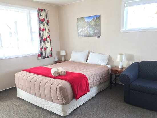 Greymouth, New Zealand: photo2.jpg
