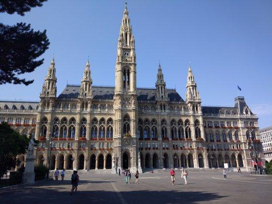 Historisches Zentrum von Wien: Amazing