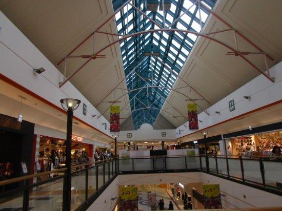Aeon Mall Shimoda