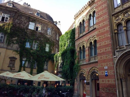 Historisches Zentrum von Wien: Nice old place