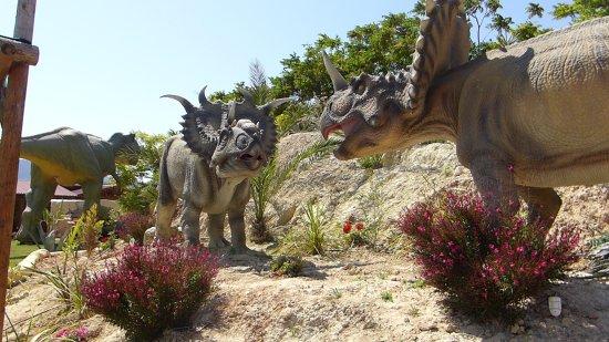 Dinosauria Park (Gournes Pediados, Grækenland) - anmeldelser