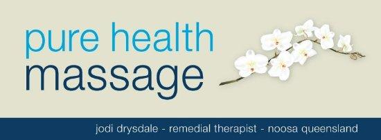 Noosaville, Australia: Pure Health Massage