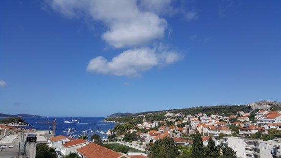 La Casa di Elisa: Vue sur mer le jour