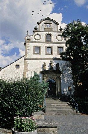 Klosterkirche Ringelheim
