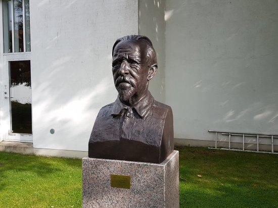 Kerteminde, Dinamarca: Johannes Larsen Museet