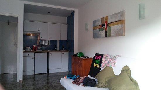 Apartamentos Sureda: 20170919_085638_large.jpg