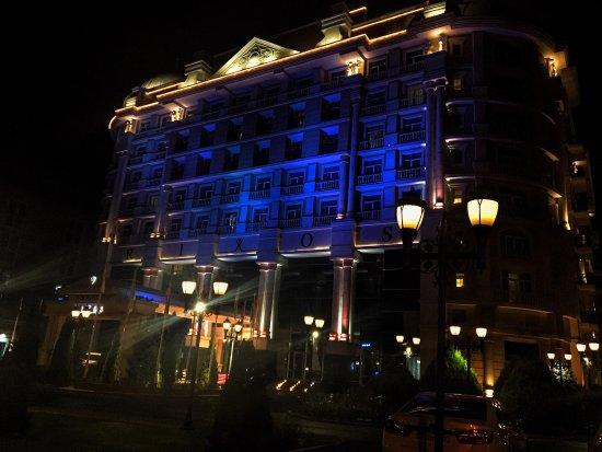Rixos Almaty : photo1.jpg