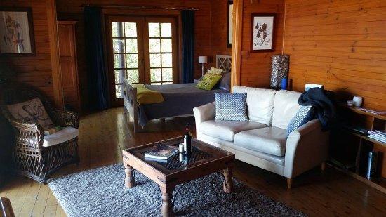 Vacy, Australien: Jabiru Loungeroom