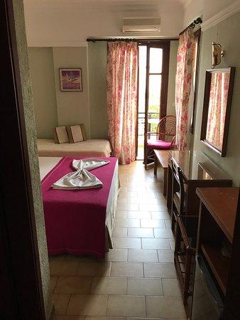 Malia Mare Hotel Foto