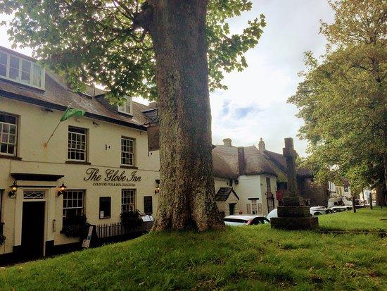Chagford, UK: photo1.jpg