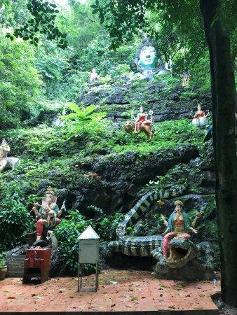 Khao Sok National Park: Beim Straugbinger Khaolak Tour