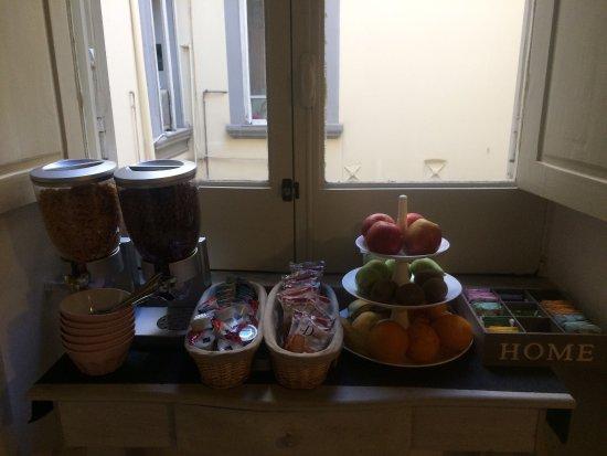 Bed and Breakfast Napoli I Visconti : photo3.jpg