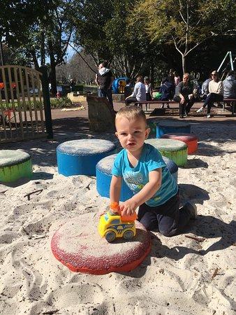 Hyde parc à Perth : photo4.jpg