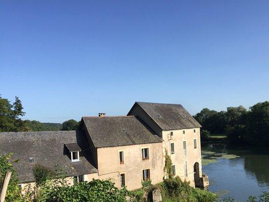 Foto Montreuil-sur-Loir