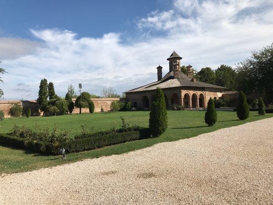 Palazzo di Mogosoaia