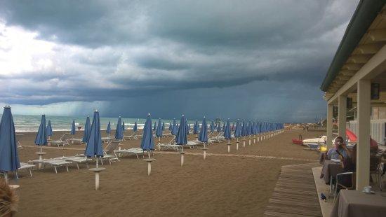 Marina di Castagneto Carducci, Italien: Un giorno di settembre