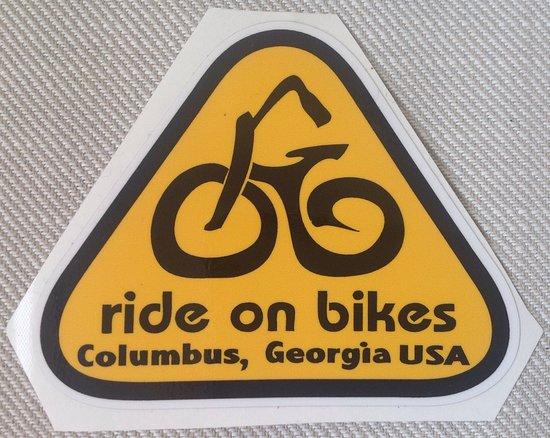 Ride On Bikes - Bike Rental-billede