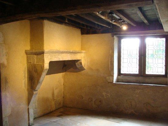 intérieur de la maison de Jeanne - Picture of Maison Natale de