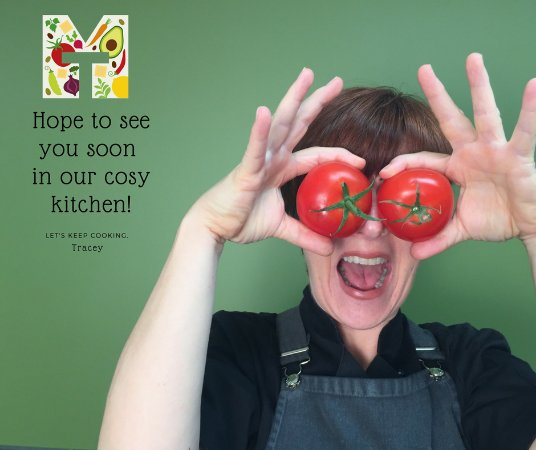 Mount Pleasant, Australia: We'd love to see you in our kitchen soon!