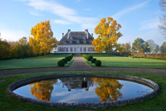 Schloss Thunstetten
