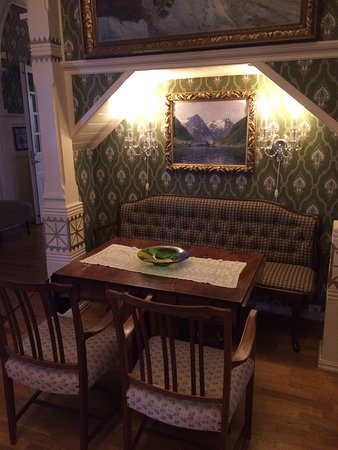 Kviknes Hotel: photo3.jpg