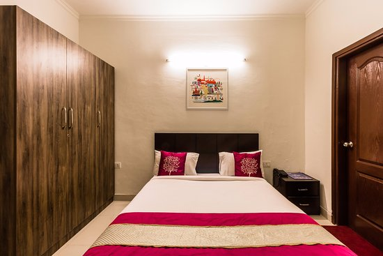 THE 10 CLOSEST Hotels to OYO Flagship 423 Artemis Hospital