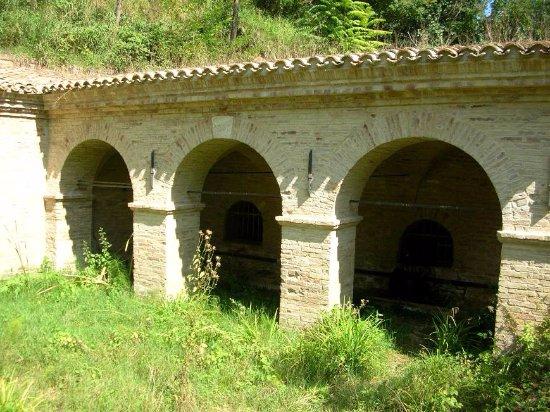 La Fontana del Trocco