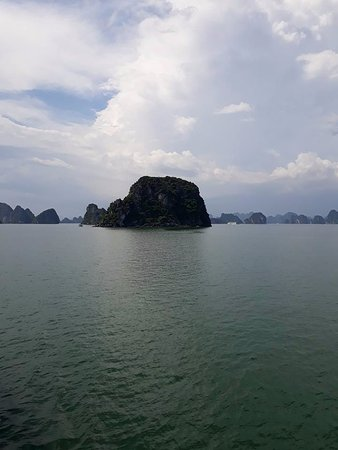 Hai Phong, Vietnam: Stunning views