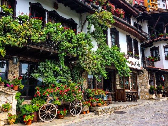 Hotel Gurko Photo