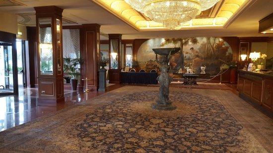 Grand Hotel Bristol Photo