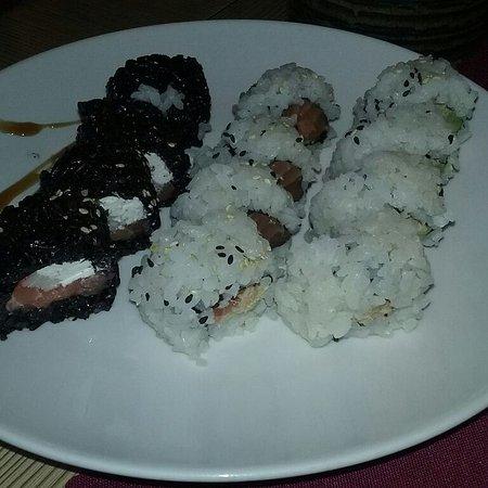 Shima Japan Food: sushi misto