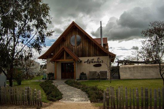 Hahndorf, Australia: Tscharke's Place Marananga, Barossa Valley