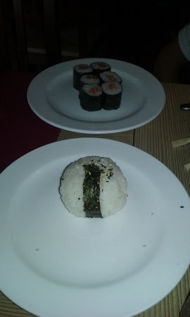 Shima Japan Food: maki