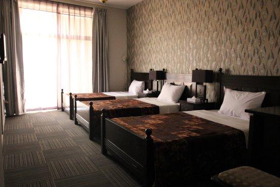Interior - Picture of Horizon Hotel Apartments, Dubai - Tripadvisor